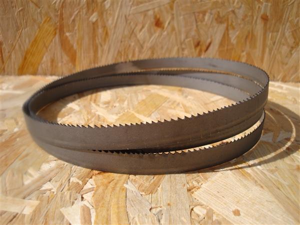 Na co se používají pásové pily a pilové pásy : Volné články